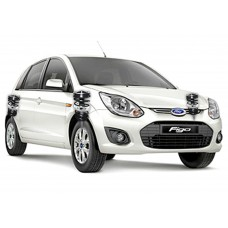 Indisuspension Buffer - Ford Figo